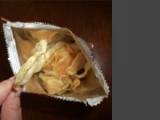 コイケヤの頑固あげポテト(香ばし塩味・甘辛おこげ醤油味)の画像(8枚目)