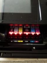 『インク・コンシェルジュの互換インクセット』を、使ってみました♪の画像(2枚目)