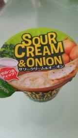 「【モニプラ】メイトー サワークリーム&オニオン」の画像(1枚目)