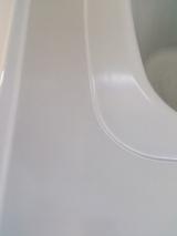 「バスタブDIYガラスコーティング」モニプラモニター124回目の画像(6枚目)
