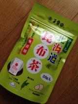 オール北海道産昆布茶を試してみました。の画像(1枚目)