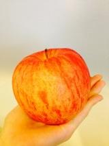 むっちり林檎ドーナツはココナッツオイルで絶品★【その効果無限大】の画像(9枚目)