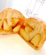 むっちり林檎ドーナツはココナッツオイルで絶品★【その効果無限大】の画像(15枚目)