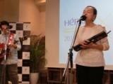 HEPAR×Inter FM2015 HAPPYフェスinAOYAMAに参加してきました♪の画像(9枚目)