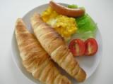 テーブルマーク 冷凍パン♪の画像(6枚目)