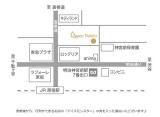 「Queen Nalelu」表参道本店のオープニングにご招待いただきました♪の画像(2枚目)