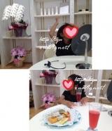 「Queen Nalelu」表参道本店のオープニングにご招待いただきました♪の画像(7枚目)