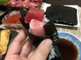 熊本 有明産一番摘み焼き海苔の画像(6枚目)