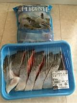 コストコ紅鮭のり弁当〜モニターさせて頂きます。の画像(3枚目)