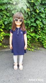 親子でお揃い服の画像(2枚目)