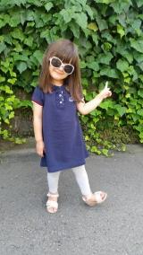 親子でお揃い服の画像(3枚目)