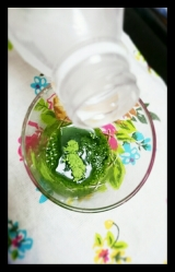 当選報告56【モニター】有機JAS認定オーガニック青汁『大麦若葉』の画像(3枚目)