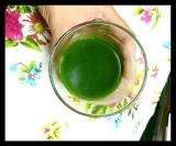 当選報告56【モニター】有機JAS認定オーガニック青汁『大麦若葉』の画像(4枚目)