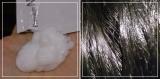 口コミ:シルクで洗う! #BEAUTYMALL ダブルフラーレンモイスチャーシャンプー&コンディショナーの画像(3枚目)