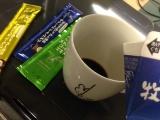 オアシス珈琲のきれいなコーヒーエキス キリマンジャロの画像(4枚目)