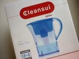 口コミ記事「☆Guzzini社デザインのお洒落なポット型浄水器☆」の画像