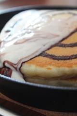 NORTHFARMSTOCK北海道パンケーキミックスの画像(6枚目)