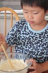 NORTHFARMSTOCK北海道パンケーキミックスの画像(3枚目)