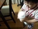 フリフリシャカシャカ手作りバター☆の画像(4枚目)