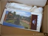 白い恋人チョコレートドリンクの画像(1枚目)