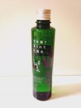 口コミ:日本酒化粧水の画像(4枚目)
