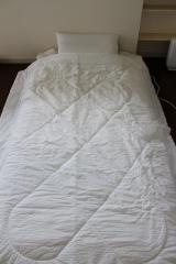 ニトリの超速乾寝具の画像(8枚目)