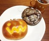 口コミ記事「ハロウィンおやつ」の画像