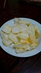 ★もち吉★のおせんべい!【こりゃいける チーズ味】の画像(2枚目)