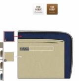 モニプラで見つけた ギフトにしたい財布の画像(2枚目)