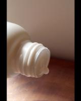 pour moi プモアミルキーローション 日本酒酵母と乳酸菌で濃厚保湿の画像(5枚目)