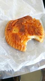 サンジェルマンさんでパン貰いました☆の画像(3枚目)