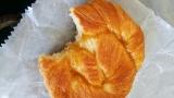 サンジェルマンさんでパン貰いました☆の画像(4枚目)