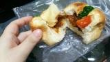 サンジェルマンさんでパン貰いました☆の画像(2枚目)