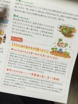 2016年版 伝統食育暦の画像(2枚目)