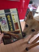 「山崎農園産あじかん焙煎ごぼう茶を試してみました☆」の画像(1枚目)