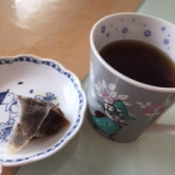 「山崎農園産あじかん焙煎ごぼう茶を試してみました☆」の画像(6枚目)
