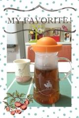 「ごぼう茶パワー♪」の画像(3枚目)
