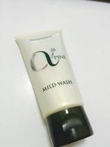 お肌に優しい保湿洗顔の画像(2枚目)