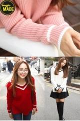 韓国アパレル通販「BONGJASHOP」 の秋冬新作が可愛い!◆新規会員登録でクーポン有り!の画像(8枚目)