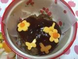女子高生のハンバーグ弁当♪つくれぽありがとうの画像(3枚目)