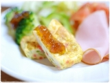 キラキラ彩るジュレポン酢 ♡ デコポン ジュレ 火の国ポン酢の画像(3枚目)