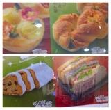【モニター】サンジェルマン12月のおすすめパンの画像(1枚目)
