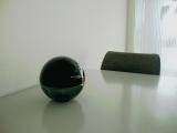 空気清浄機「SIMPLE BLACK シンプルブラック マジックボール/Mサイズ」の画像(4枚目)