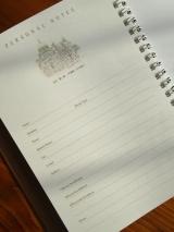 来年の手帳ありますか?<口と足で>描いたアートダイアリーが素敵♪の画像(8枚目)
