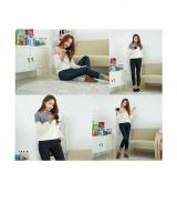 オルチャン韓国服通販♡ボンジャショップで5000yenショッピング♪の画像(4枚目)