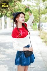 オルチャン韓国服通販♡ボンジャショップで5000yenショッピング♪の画像(5枚目)