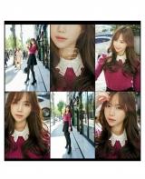 オルチャン韓国服通販♡ボンジャショップで5000yenショッピング♪の画像(7枚目)
