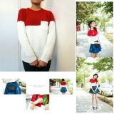 オルチャン韓国服通販♡ボンジャショップで5000yenショッピング♪の画像(3枚目)