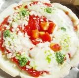 もうすぐXmas♡とろーり濃厚明治のピザはいかが?の画像(4枚目)