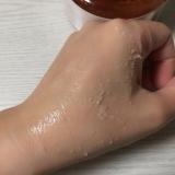 ロイーシェシュガースクラブ&ソルトスクラブ♡の画像(4枚目)